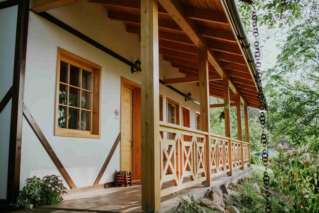 Casuta Fagi | Cosama Village | Sighisoara