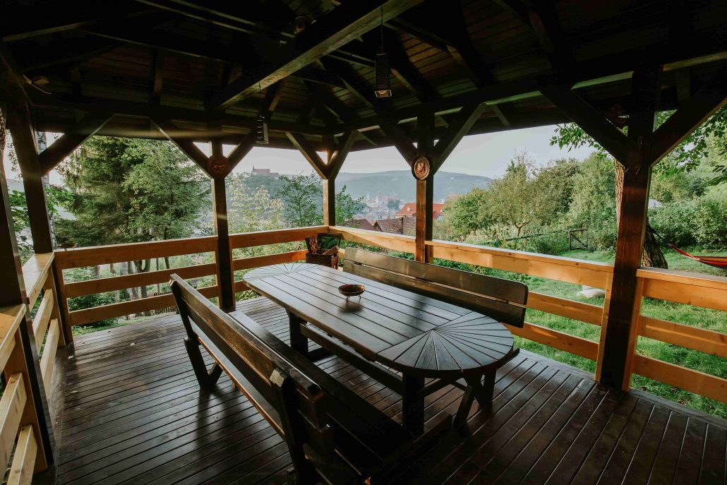 Foisor | Cosama Village | Sighisoara