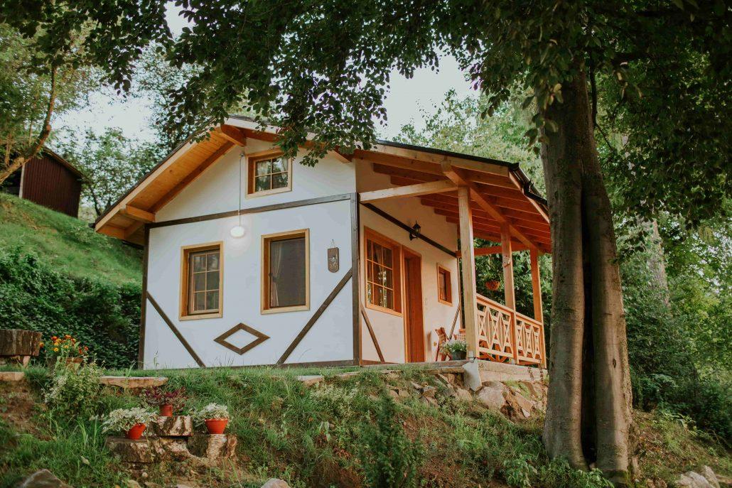 Casuta Cuib | Cosama Village | Sighisoara