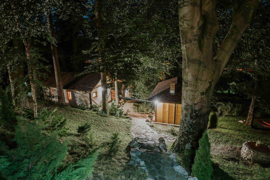 Cosama Village | Sighisoara